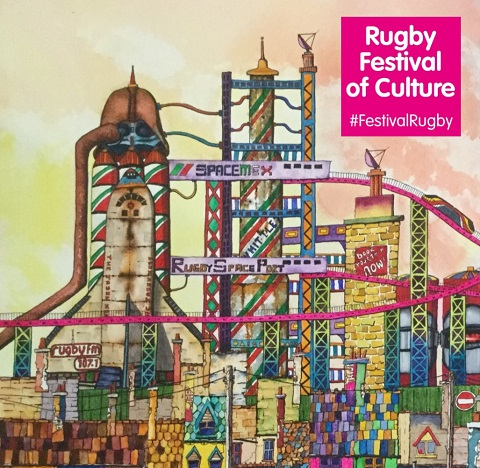 Rugby Festival of Culture 2019