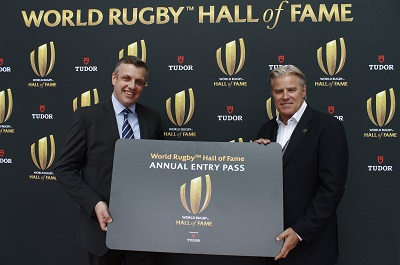 Rugby Hall of Fame Annual Pass