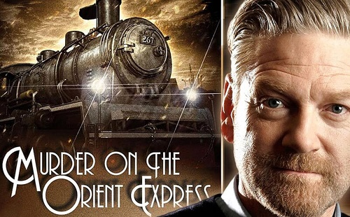 Murder on Orient Express Rugby Theatre