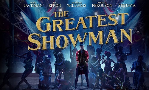 Showman Rugby Theatre