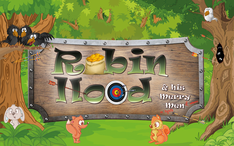 Robin Hood Rugby Theatre