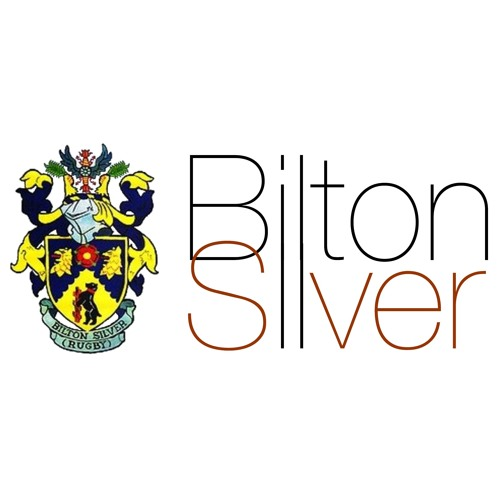 Bilton Silver (Rugby) Training Band