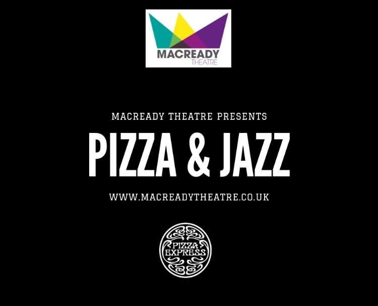Rugby Macready Pizza and Jazz