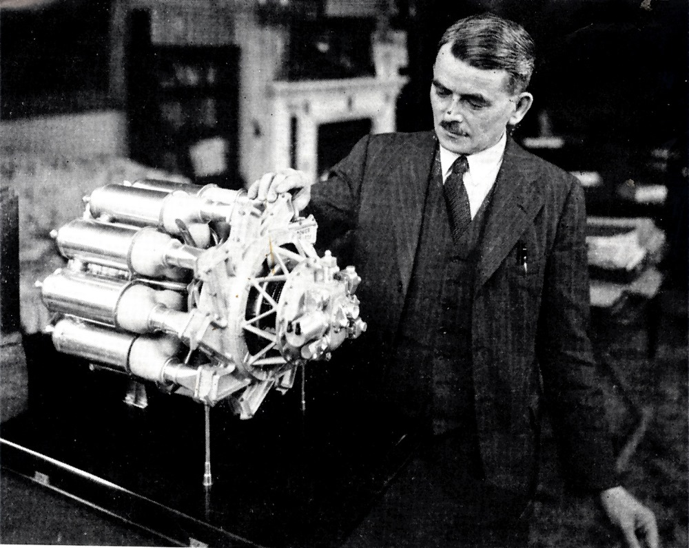 a history and origins of gas turbine engines invented by sir frank wittle • the first modern jet engine invented by heron around 150 bc • his device called an aeolipile • aeolipile consisted of a boiler or bowl that held a supply of water • italian engineer giovanni branca invented the first impulse turbine in 1629 • the turbine was driven by steam generated.