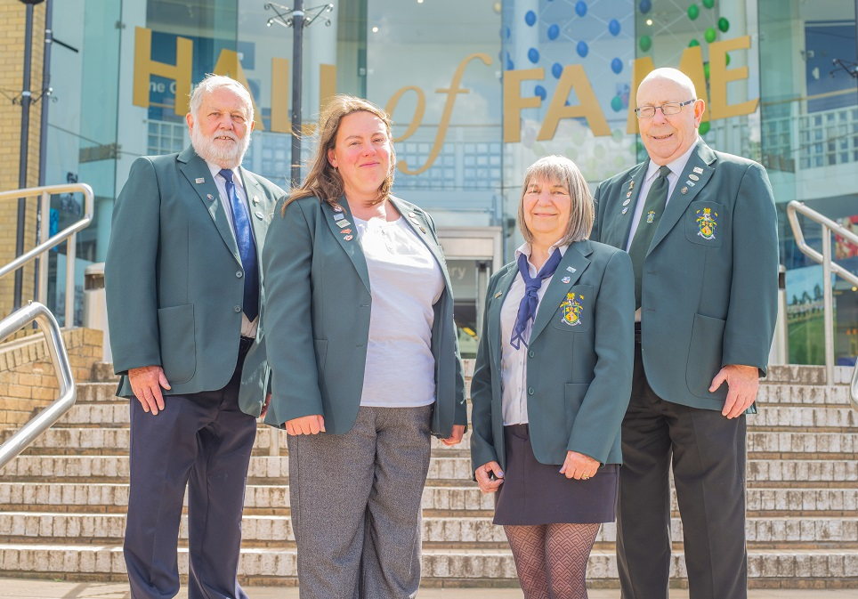 Rugby Town Guides